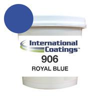 INTERNATIONAL COATINGS 906 ナイロン ロイヤルブルー QT(クォート約1.25kg)