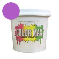 COLORMAX ブリード対抗プラスチゾルインク LB-5062 パープル QT(約1.2kg)