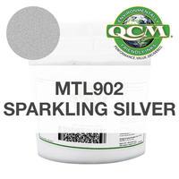 QCM MTL902 スパークリングシルバー QT(クォート約1.25kg)