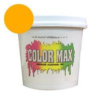 COLORMAX ブリード対抗プラスチゾルインク LB-5033 ゴールドイエロー QT(約1.2kg)