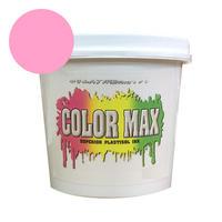 COLORMAX ブリード対抗プラスチゾルインク LB-5048 ピンク QT(約1.2kg)