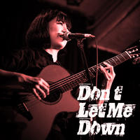 Don't Let Me Down  - THEATRE BEATLISH special edition EP 6/9【CD-R】