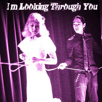 I'm Looking Through You  - THEATRE BEATLISH special edition EP 8/9【CD-R】