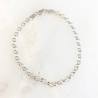 Bracelet  / ITALY VINTAGE No,277