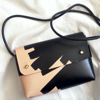 Mini Cross Body Bag / ENGLAND