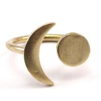 Adjustable Ring 084