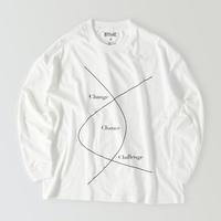 Graphic Art t-shirt / 3C Abstract Art