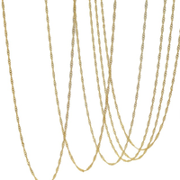 Necklace Chain / U.S.A No,7
