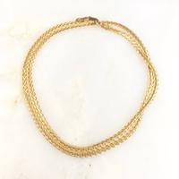 Necklace  / ITALY VINTAGE No,56