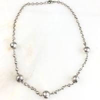 Necklace  /  VINTAGE No,260