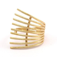 Adjustable Ring 022