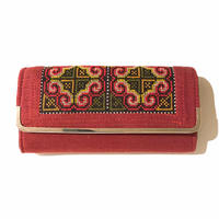 Wallet  : Red / THAILAND