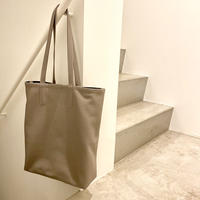 Classic Tote Bag  : Gray / GERMANY