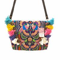 Crossbody Bag : BG516CB1 / THAILAND