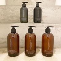 Therapy Range Hand & Body Wash / NewZealand
