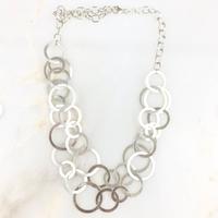 Necklace  /  VINTAGE No,263