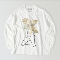 Graphic Art t-shirt / V E N U S 3