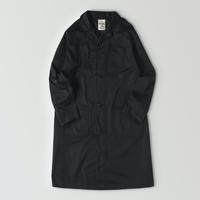 Simple light Overcoat 1