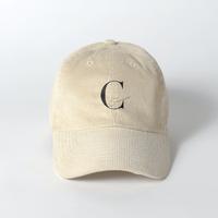C chance Cap / Beige