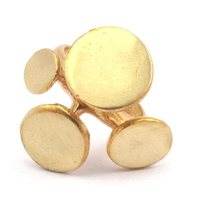 Adjustable Ring 032