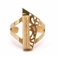 Adjustable Ring 063