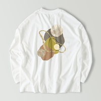 Graphic Art t-shirt / Abstract 1