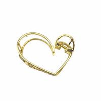 Big LOVE Claw / GOLD