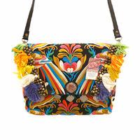 Crossbody Bag : BG516BLA1 / THAILAND