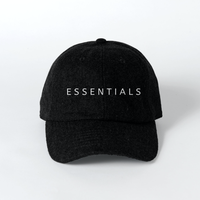 ESSENTIALS  Cap