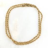 Necklace  / ITALY VINTAGE No,53
