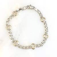 Bracelet  / ITALY VINTAGE No,50