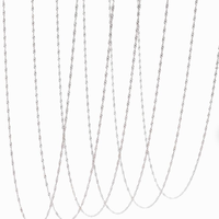 Necklace Chain / U.S.A No,8