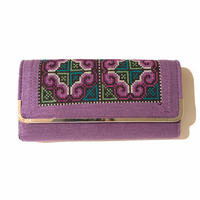 Wallet  : Purple / THAILAND