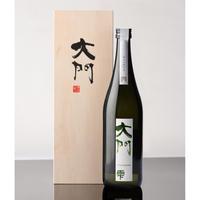 DAIMON 45 雫酒〈 純米大吟醸 〉720ml 木箱付き