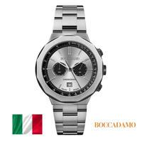 ICONA メンズ イタリア クロノグラフウォッチ (IC008)