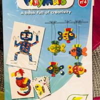 プレイマイス ブック No4 カード