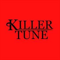 TEE - 060:KILLER TUNE (RED)