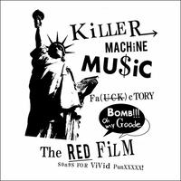 KILLER MACHINE MUSIC (WHITE)