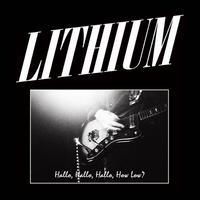 TEE - 024:LITHIUM (BLACK)