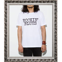 ROCKIN' BLUES (WHITE)