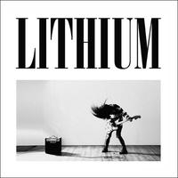 TEE - 006:LITHIUM (WHITE)