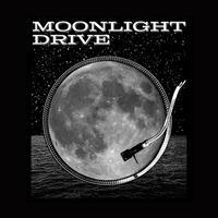 TEE - 072:MOONLIGHT DRIVE (BLACK)