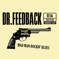 TEE - 026:DR. FEEDBACK (NATURAL)