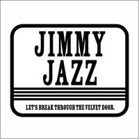 TEE - 004:JIMMY JAZZ  (WHITE)