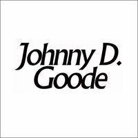 JOHNNY D. GOODE (WHITE)