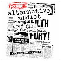 alternative addict (WHITE)