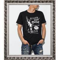 KILLER MACHINE MUSIC (BLACK)