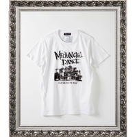 MECHANICAL DANCE (WHITE)