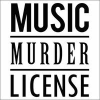 SW - 5・6:MUSIC MURDER LICENSE (WHITE / BLACK)
