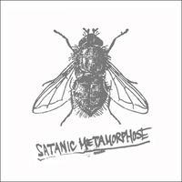 SATANIC METAMORPHOSE (WHITE)